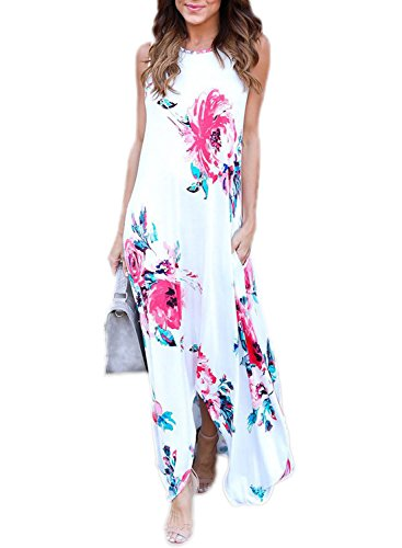Dokotoo Womens Summer Casual Dresses product image