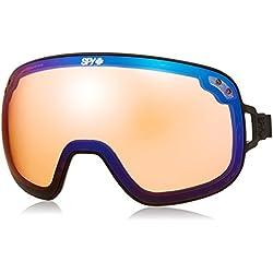 Spy Optic Bravo Lens, Persimmon Contact Lens