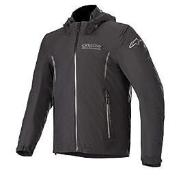 Alpinestars Sportown Ds Air Jacket, Black, L