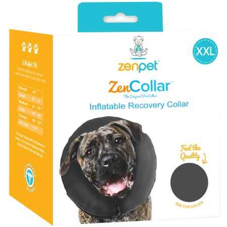 Contech ProCollar Protective Collar, Double Extra Large