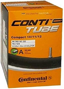 C/ámara de Aire 10//11//12 Continental Compact