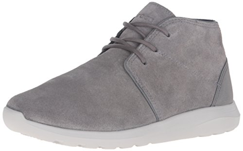 cheap sale low shipping fee Crocs Men's Kinsale Chukka Boot Charcoal/Pearl White sale many kinds of outlet amazon discount shop for Jcexcd1
