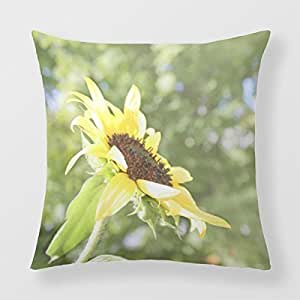 Refiring Square Throw Pillow Custom Pretty Decorative Cushions For Sofa