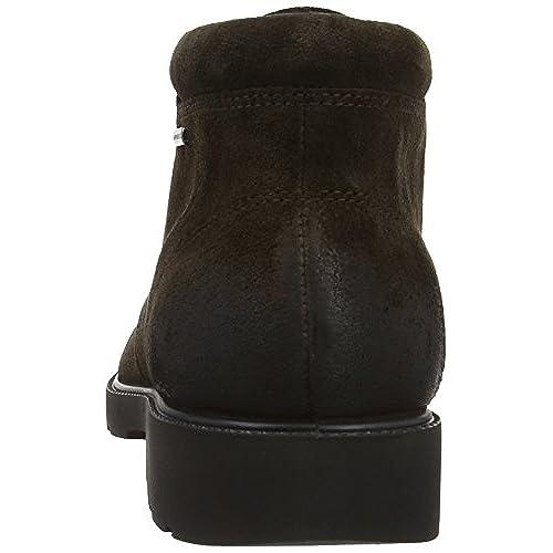 Zapatos Geox Otoño Invierno 2011