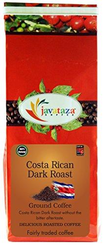 Costa Rican Roast Ground Coffee