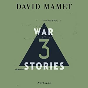 Three War Stories Audiobook