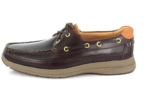Amaretto Shoe Sperry Gold Boat Cup Ultra Mens nqqCYwpR