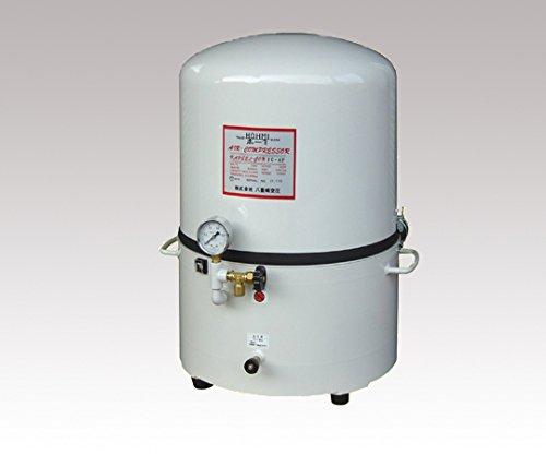 アズワン 低騒音オイルレスコンプレッサー(カプセルコン) 1-5003-02  B01KIZ9DMM