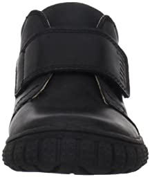umi Bodi Bootie (Toddler),Charcoal,23 EU(7 M US Toddler)