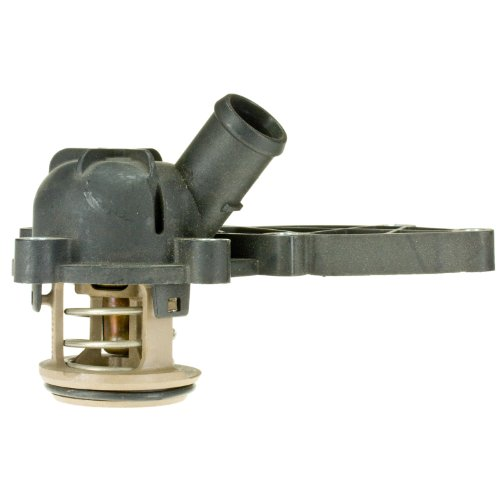 2008 Audi A4 Thermostat - Motorad 506-192 Thermostat