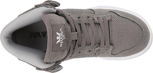 Skytop White Supra Light Mens Grey Grey Shoes III 5wZ06
