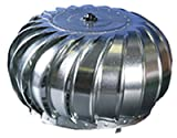 AIR VENT 52606 12'' Internally Braced Turbine Head