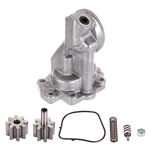 OCPTY M246 Oil Pump Kit Fits for 1988-1995 Ford Taurus, 1988-1997 Ford Thunderbird, 1995-2003 Ford Windstar, 1988-1994 Lincoln Continental, 1988-1997 Mercury Cougar Engine Oil Pump