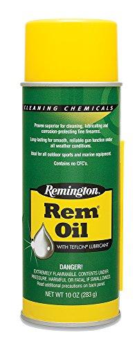 Remington Accessories 24027, Remington Oil, 10 oz. Aerosol ()