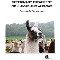 Duncanson, G: Veterinary Treatment of Llamas and