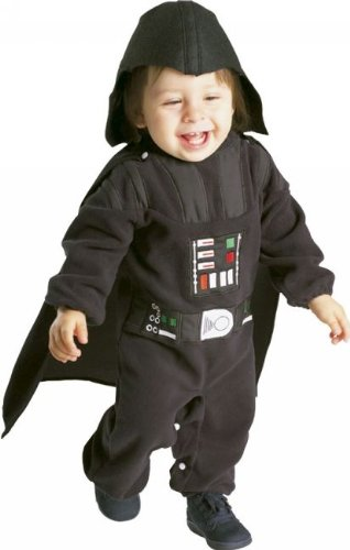 Rubie's Darth Vader Costume - Toddler]()