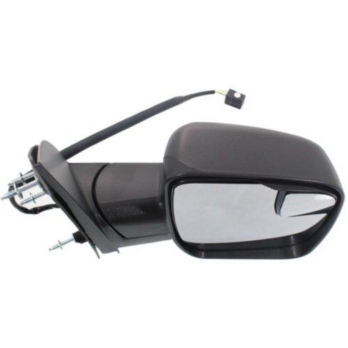 Body Motors Power Mirror for Econoline Van 10-14 Right Side Manual ...