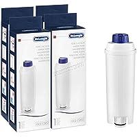 4x DeLonghi filtro de agua cafetera BCO ECAM