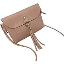 Woman Shoulder Bag Mini Leather Cheap CrossBody Bag for Girl by TOPUNDER F