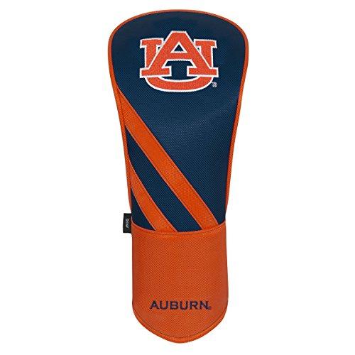 Team Effort Auburn Tigers Driver Headcover