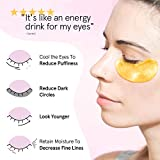 Grace & Stella Under Eye Mask for Dark Circles and