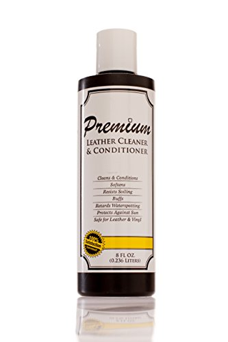 leather cleaner for chairs - 3