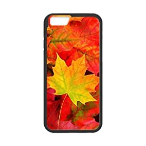 iphone6 4.7 inch Phone Cases Black Naturally Scenery Creative Personality DIY DTG161273