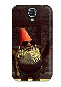 Perfect Fit IyQCoCM17259CLUMK Gnome Fantasy Abstract Fantasy Case For Galaxy - S4