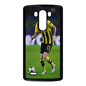 Marco Reus For LG G3 Case protection phone Case ST9171951