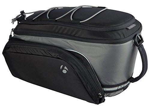 Tasche Bontrager Rack Trunk Deluxe Plus Black JFoJP