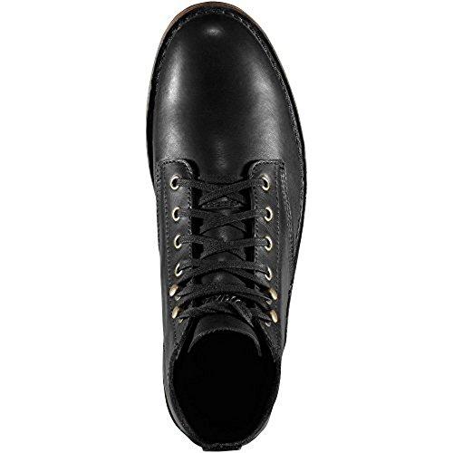 Danner Jack Ii Black 4,5 (34340) Enda Livsstil Skor | Läder Mellansula Vintage 270 Yttersula