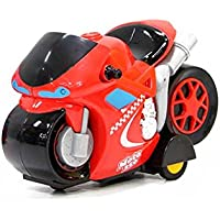 Tachan - Moto Infantil, Radio Control (CPA Toy