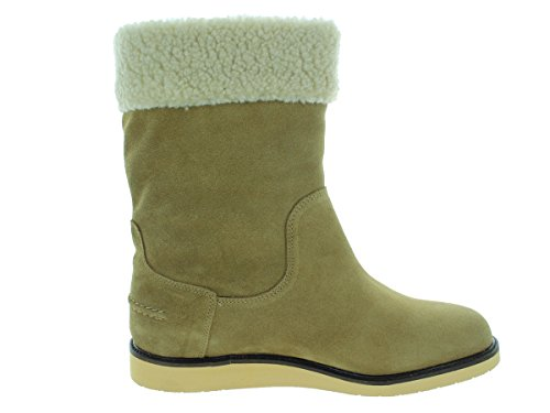 Lacoste Womens Ansell 2 Srw Boot Tan