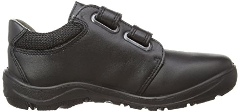 Ricosta Tony W 62, Boys' Loafers, Black (Schwarz Black), 5 UK (38 EU)