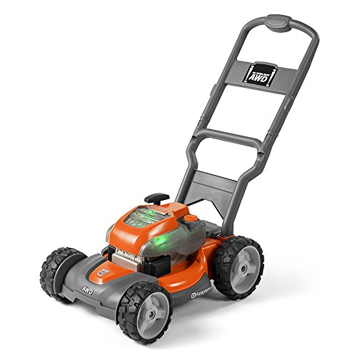 Husqvarna 589289601 Toy Lawn Mower for HU800AWD (Lawn Mower For Kids)