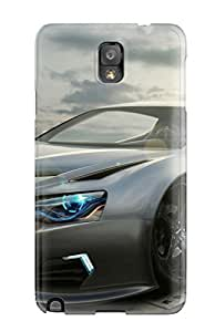 Kastlemane Clyde's Shop Hot Premium Durable Carss 2014 Fashion Tpu Galaxy Note 3 Protective Case Cover