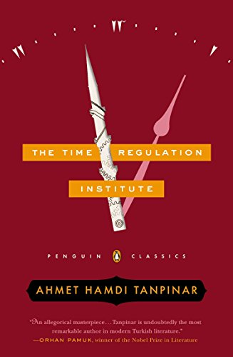 The Time Regulation Institute