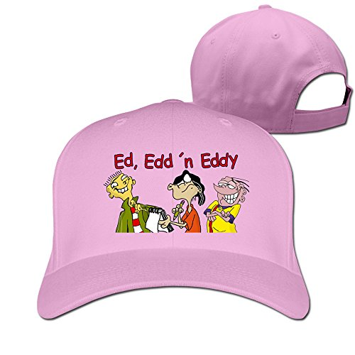 Jackey The Mis-Edventures Baseball Hats