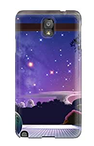 Galaxy Note 3 Case Cover Skin : Premium High Quality Other Case