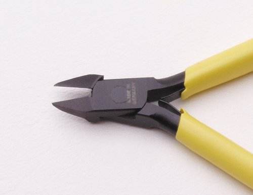 Full Flush Cutter, 4 1/2 Inches | PLR-477.00