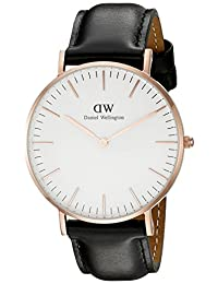 Daniel Wellington 0508DW Sheffield Wrist Watch