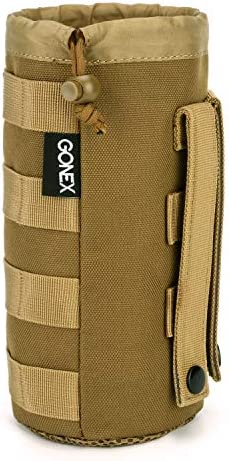 Gonex Upgraded Tactical Drawstring Hydration product image