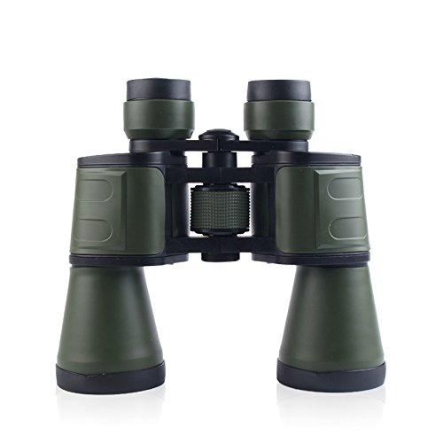 W telescope Jumelles Adultes 'S Championship Concert High-Power High - Definition Lumière Lunettes de Vision Nocturne 50 * 50