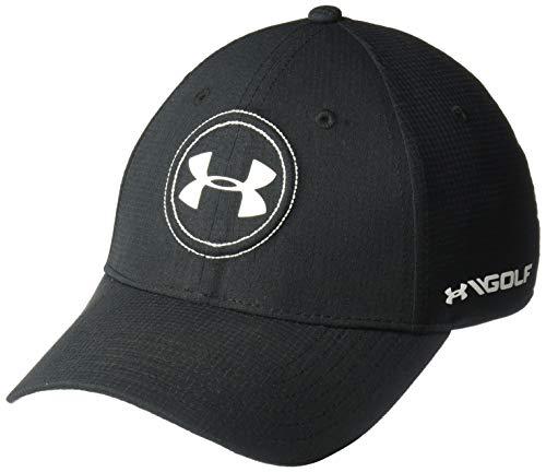Under Armour Men's Jordan Spieth Tour Golf Hat