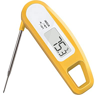 Lavatools Javelin Digital Instant Read Digital Meat Thermometer (Butter)