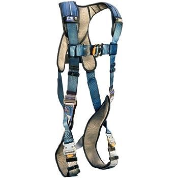 41q8a%2B5gJ7L._SL500_AC_SS350_ 3m dbi sala exofit nex 1113001 vest style harness, aluminum back d