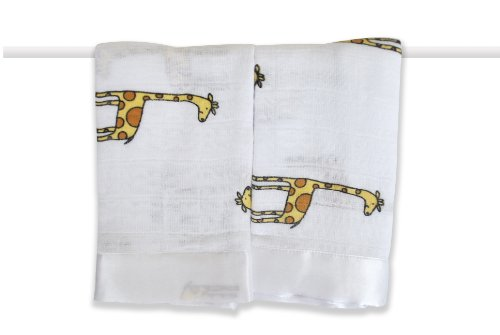 aden anais Muslin Security Blanket