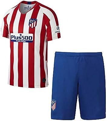 Equipo de Camiseta y Pantalones Cortos de Kits de Camiseta de ...