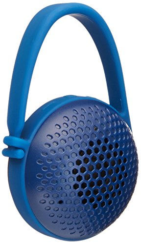 AmazonBasics Nano Bluetooth Speaker Blue