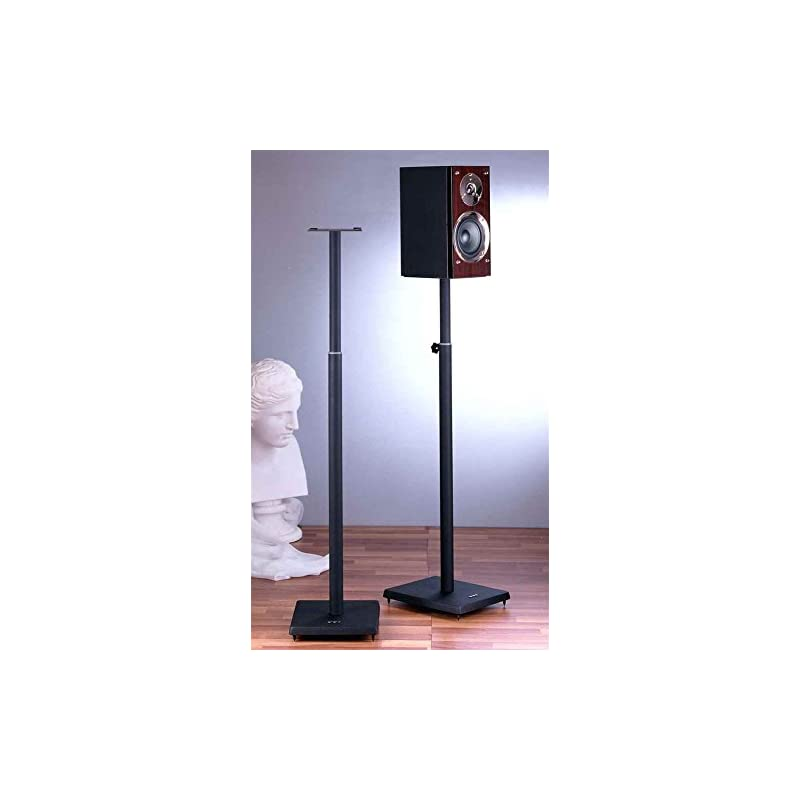 surround-sound-speaker-stand-in-black